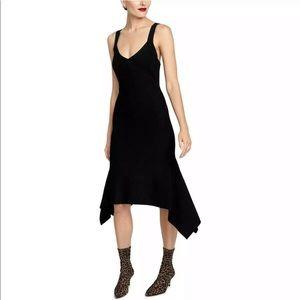RACHEL Rachel Roy Katherine Sweater Dress LBD